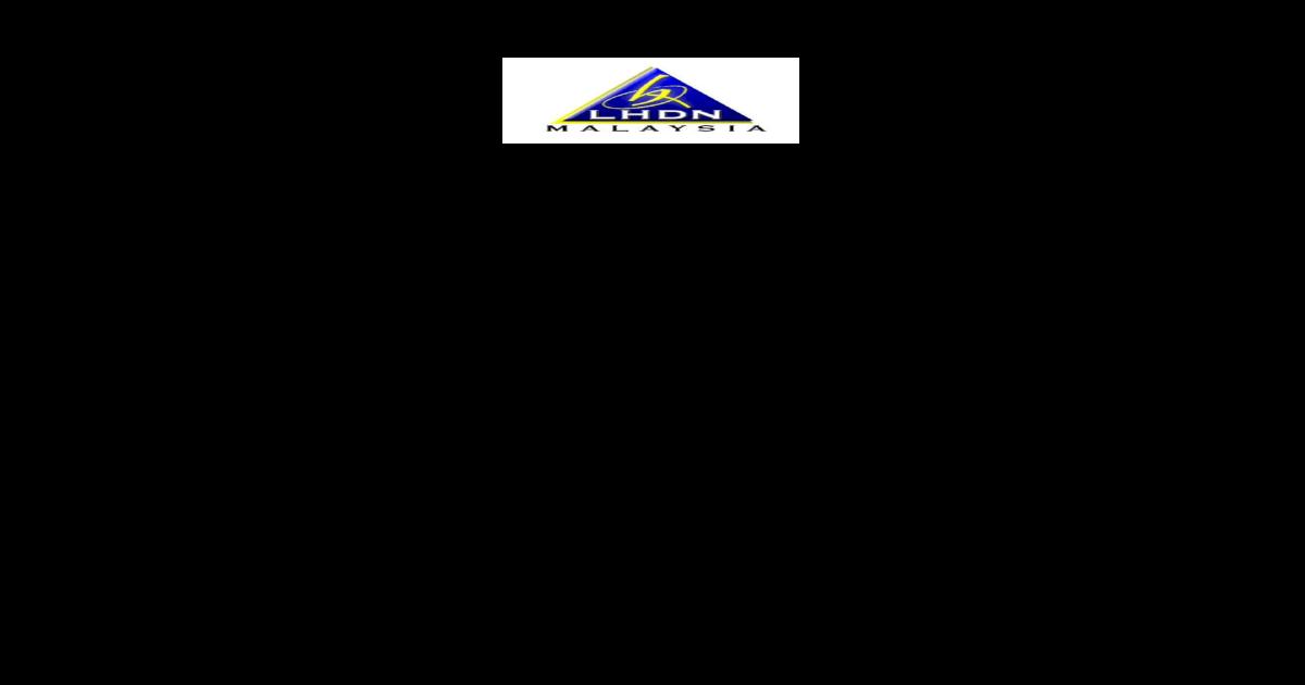 Garis Panduan Operasi Bil 1 Tahun 2016 Pendapatan Tahun Kebelakang Mereka Surat Cara Tersebut Untuk Disetemkan Dalam Tempoh Tawaran Pengurangan Penalti Ini Ii Pdf Document