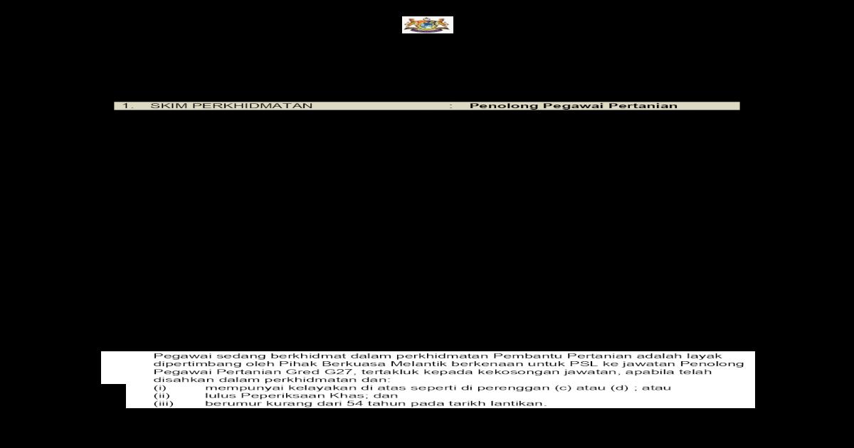 Jawatan Kosong Majlis Perbandaran Pasir Gudang Johor 2016 Pdf