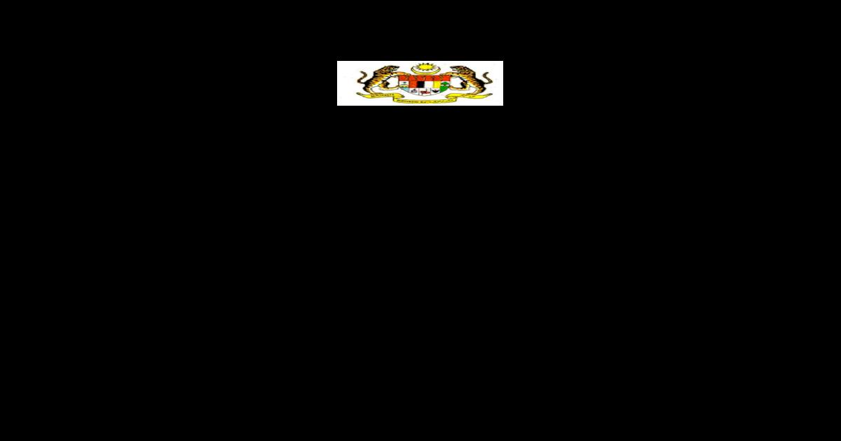 Pekeliling Perkhidmatan Bilangan 1 2014 Pdf Document