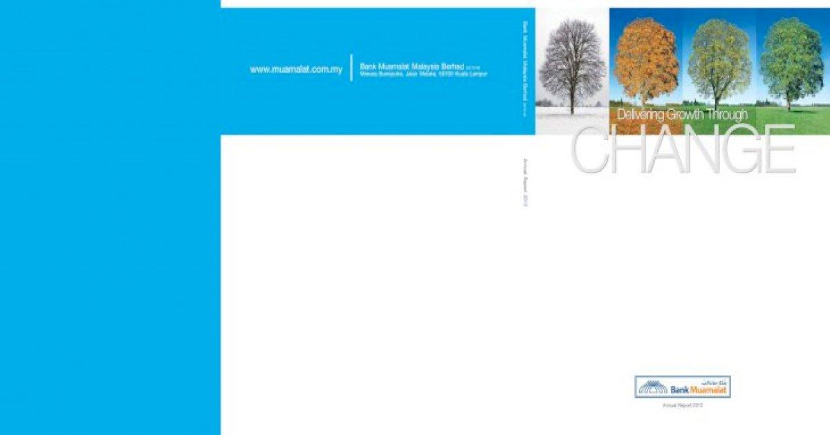 Bank Muamalat Pdf Document