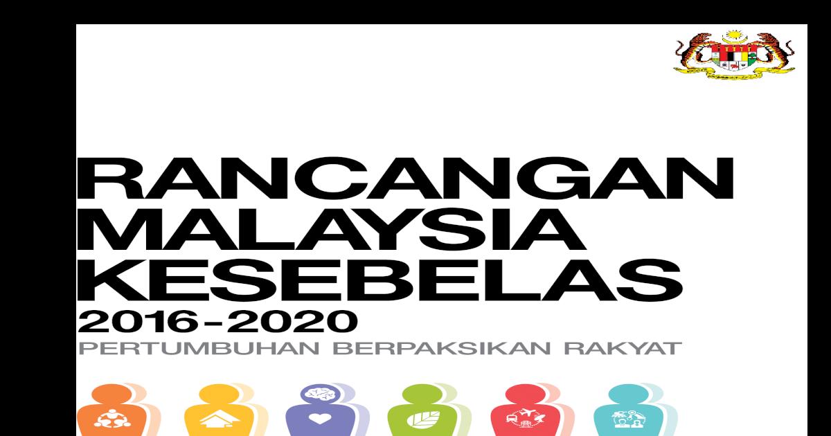 Buku Rancangan Malaysia Ke-11 - [PDF Document]